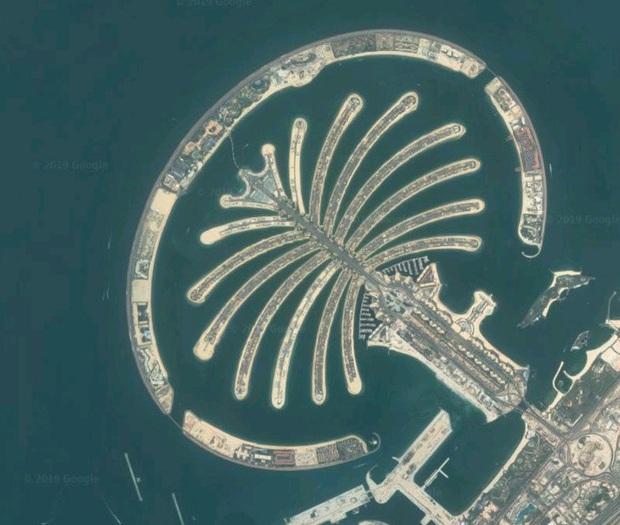 Hình ảnh từ trên cao cho thấy sự tác động của con người đến Trái Đất - Ảnh 6.