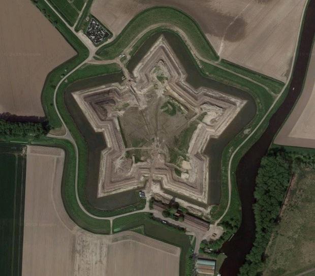 Hình ảnh từ trên cao cho thấy sự tác động của con người đến Trái Đất - Ảnh 8.