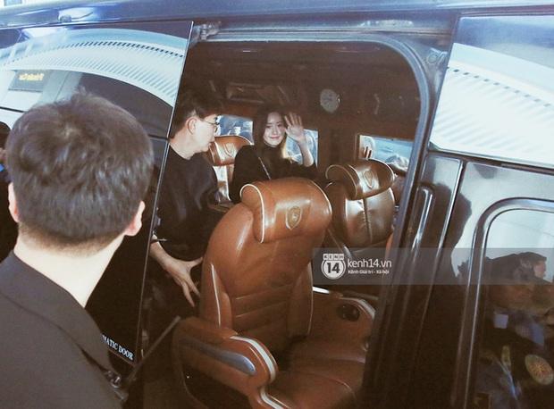 Yoona xuất hiện nhanh như chớp vẫn khiến sân bay Việt vỡ trận vì nhan sắc xinh đẹp xứng danh nữ thần Kbiz! - Ảnh 8.