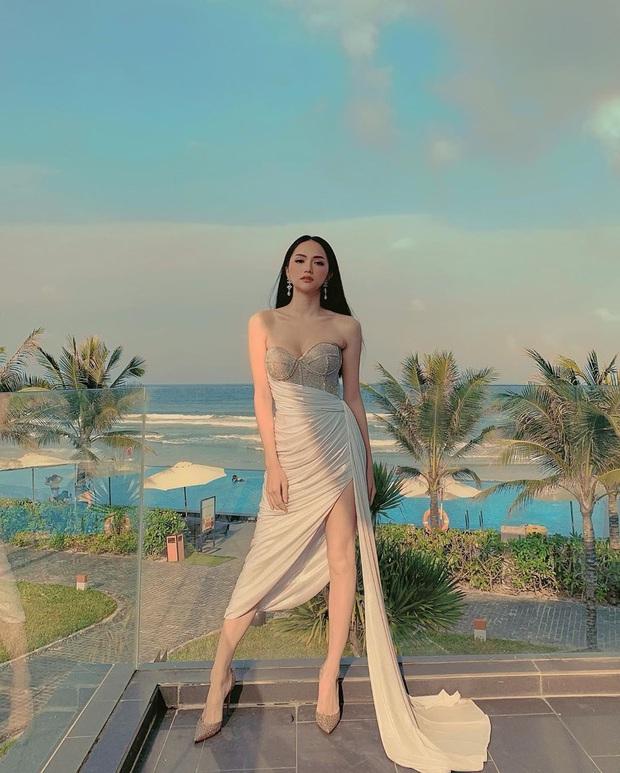 Street style sao Việt tuần qua: Ngọc Trinh thời trang phang thời tiết, Sĩ Thanh lên đồ đơn giản nhưng sang hơn mấy chân kính - Ảnh 3.