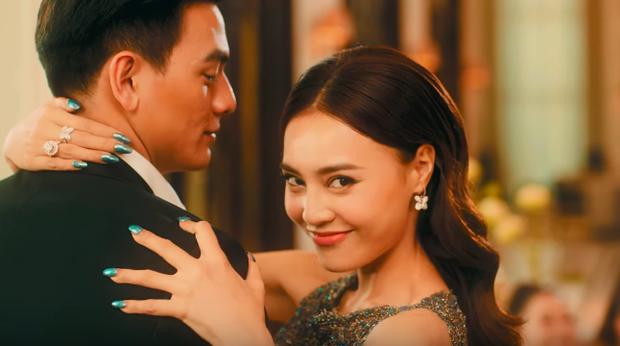 Đam mê tuyển chồng của Ninh Dương Lan Ngọc: Hát được, nhảy được, và giờ là đọc rap như bắn súng liên thanh - Ảnh 2.