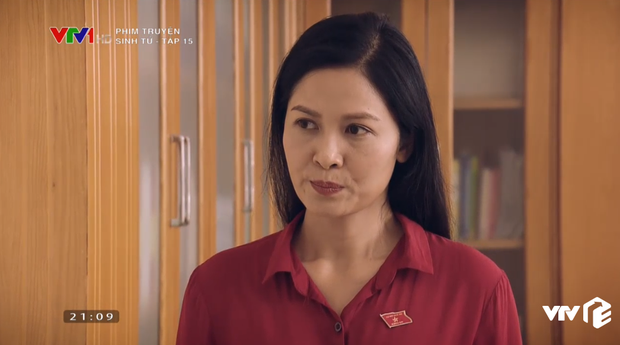 Nhìn Việt Anh xài tiền trong Sinh Tử tập 15 mà ai cũng hú hồn: Chi hẳn một tỉ để làm vui lòng vợ người ta? - Ảnh 4.