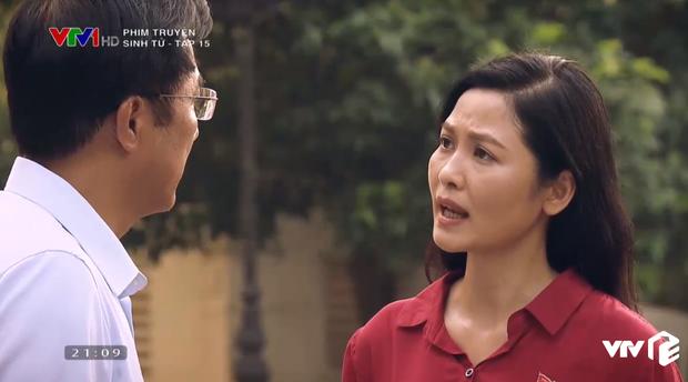 Nhìn Việt Anh xài tiền trong Sinh Tử tập 15 mà ai cũng hú hồn: Chi hẳn một tỉ để làm vui lòng vợ người ta? - Ảnh 2.