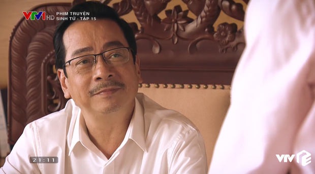 Nhìn Việt Anh xài tiền trong Sinh Tử tập 15 mà ai cũng hú hồn: Chi hẳn một tỉ để làm vui lòng vợ người ta? - Ảnh 5.