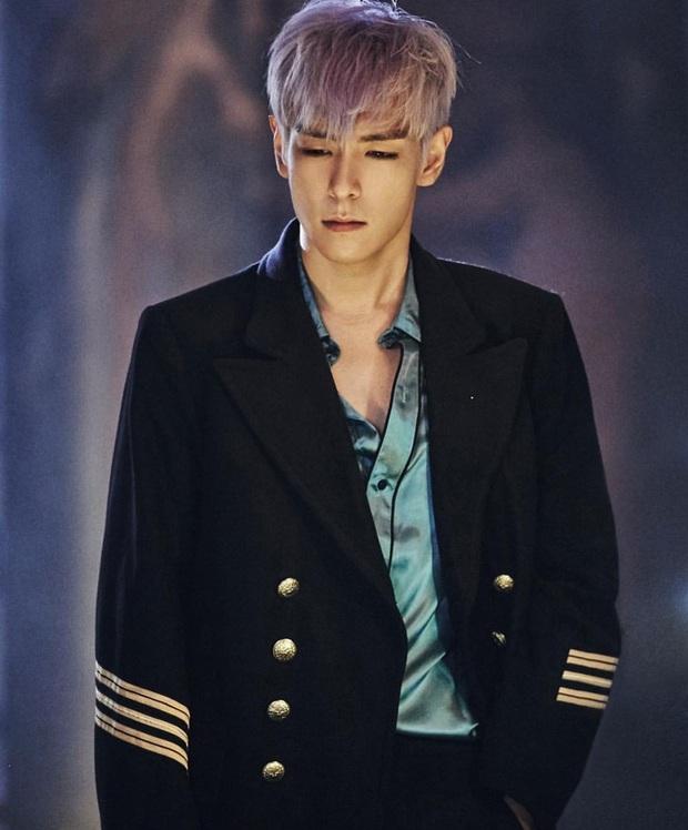 Ít ai biết Goo Hara từng gửi MV mới cho T.O.P (BIGBANG), nam thần tượng xin lỗi vì không thể trả lời tin nhắn cuối cùng của người em - Ảnh 4.