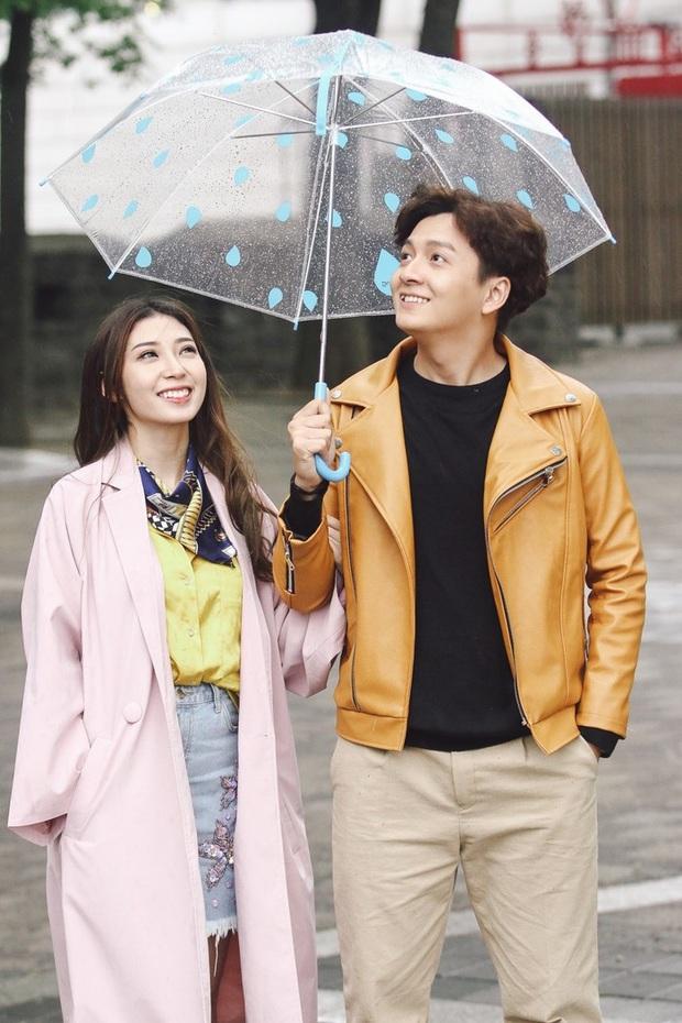 Đông Nhi chính là khách mời đầu tiên trong show 10 năm của Ngô Kiến Huy, thử đoán xem 6 người còn lại là ai? - Ảnh 4.