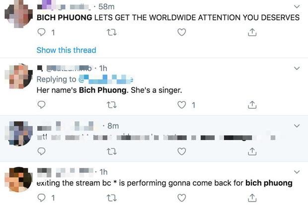 Netizen quốc tế khen ngợi Bích Phương hết lời, truy lùng thông tin đòi làm fan sau sân khấu live Đi Đu Đưa Đi đầy ấn tượng tại AAA 2019 - Ảnh 7.