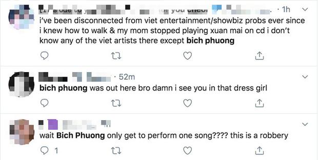 Netizen quốc tế khen ngợi Bích Phương hết lời, truy lùng thông tin đòi làm fan sau sân khấu live Đi Đu Đưa Đi đầy ấn tượng tại AAA 2019 - Ảnh 8.
