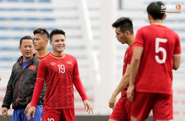 Ông lớn châu Á từ chối thi đấu với U23 Việt Nam vì muốn tìm đối thủ... yếu hơn - Ảnh 1.