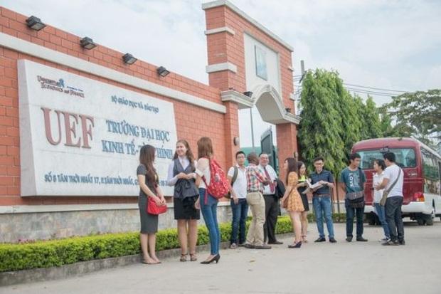 Choáng với những trường Đại học có học phí tiền tỷ, cao nhất Việt Nam: RMIT đã bị một trường khác soán ngôi? - Ảnh 4.