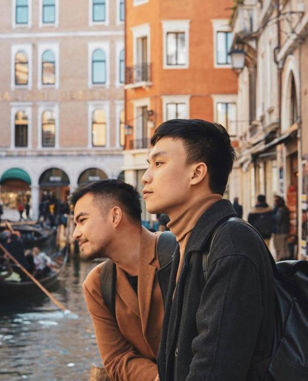 2 năm đi được 6 nước cùng nhau, travel blogger Lý Thành Cơ chốt hạ 4 điều quý giá nhận được sau mỗi chuyến xê dịch với người ấy - Ảnh 3.
