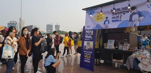 Ngay lúc này: Loạt project quá đỉnh từ fandom Kpop Việt Nam khiến không khí tại SVĐ Mỹ Đình ngày càng nóng dần lên! - Ảnh 14.