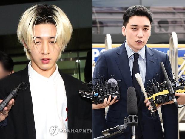 Bất ngờ kết luận cuối cùng vụ bê bối môi giới mại dâm của chủ tịch YG Yang Hyun Suk: Trắng án! - Ảnh 3.