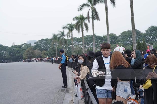 Ngay lúc này: Loạt project quá đỉnh từ fandom Kpop Việt Nam khiến không khí tại SVĐ Mỹ Đình ngày càng nóng dần lên! - Ảnh 19.