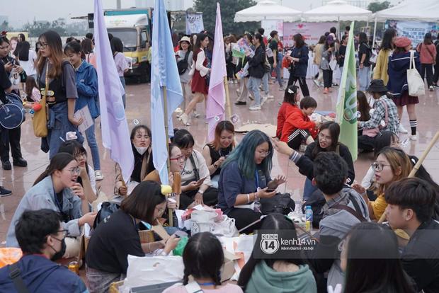 Ngay lúc này: Loạt project quá đỉnh từ fandom Kpop Việt Nam khiến không khí tại SVĐ Mỹ Đình ngày càng nóng dần lên! - Ảnh 8.