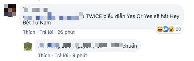 Rò rỉ tin đồn: TWICE sẽ hát tiếng Việt, Bích Phương có màn collab với nghệ sĩ Hàn tại AAA 2019? - Ảnh 3.