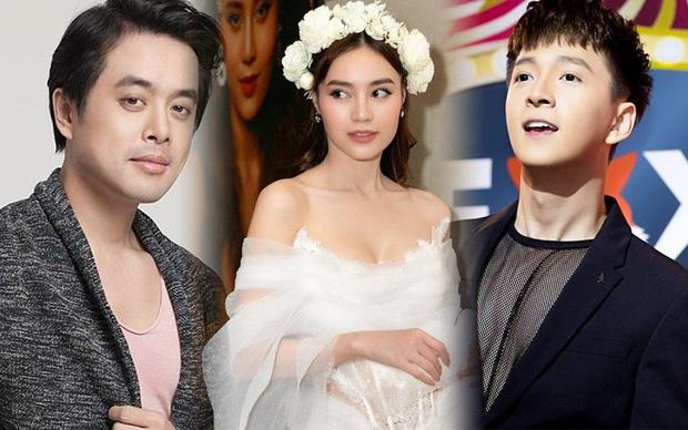 Ninh Dương Lan Ngọc vừa comeback đã đắt show quá: Hết Ngô Kiến Huy đến nhạc sĩ Dương Khắc Linh tranh nhau đòi hợp tác - Ảnh 5.