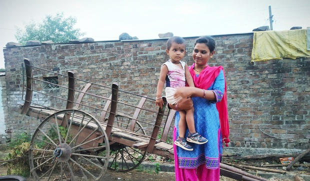 Thảm họa dân nghèo tự tử hàng loạt tại Ấn Độ: Phận góa phụ mất chồng, tuyệt vọng giữa nạn lạm dụng tình dục mà không được bảo vệ - Ảnh 3.