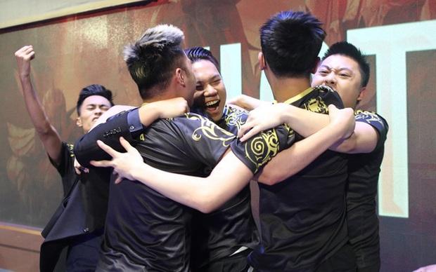 PewPew, Thái Vũ, Huỳnh Phương cùng góp mặt trong bộ phim về Esports đầu tiên tại Việt Nam - Ảnh 3.
