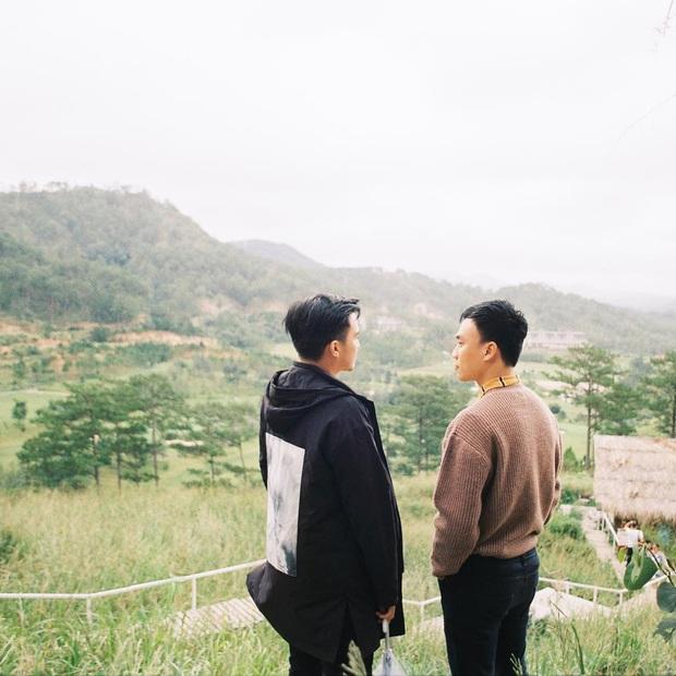 2 năm đi được 6 nước cùng nhau, travel blogger Lý Thành Cơ chốt hạ 4 điều quý giá nhận được sau mỗi chuyến xê dịch với người ấy - Ảnh 8.
