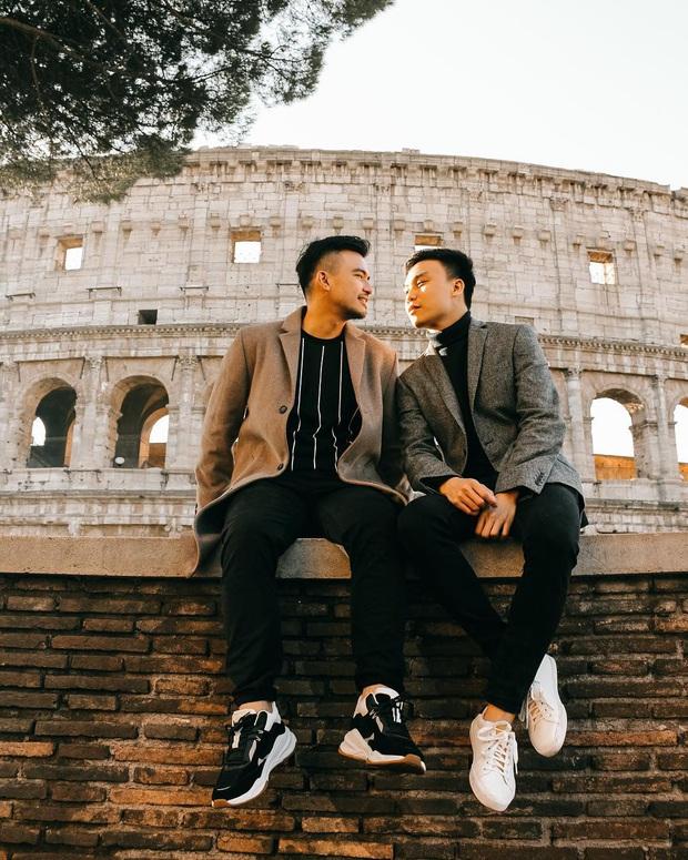 2 năm đi được 6 nước cùng nhau, travel blogger Lý Thành Cơ chốt hạ 4 điều quý giá nhận được sau mỗi chuyến xê dịch với người ấy - Ảnh 1.