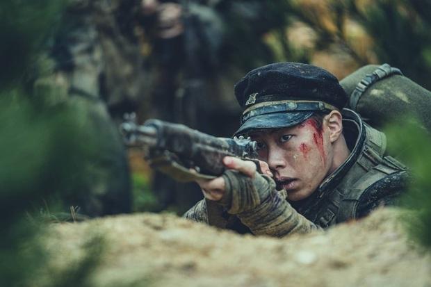 Baek Kyung cục cằn Lee Jae Wook của Extraordinary You: Đã mê là không lối thoát, phản diện tiềm năng màn ảnh xứ Hàn - Ảnh 17.