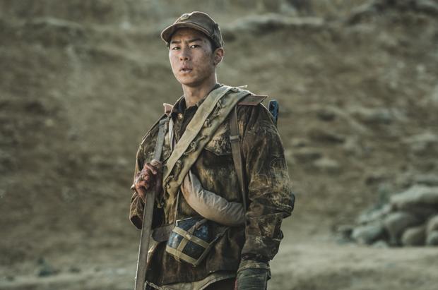 Baek Kyung cục cằn Lee Jae Wook của Extraordinary You: Đã mê là không lối thoát, phản diện tiềm năng màn ảnh xứ Hàn - Ảnh 18.