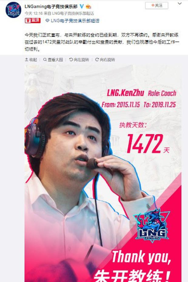 LNG chia tay HLV Zhu Kai, SofM cũng úp mở ra đi, đội hình Snake Esports năm nào giờ chỉ còn lại Flandre - Ảnh 1.