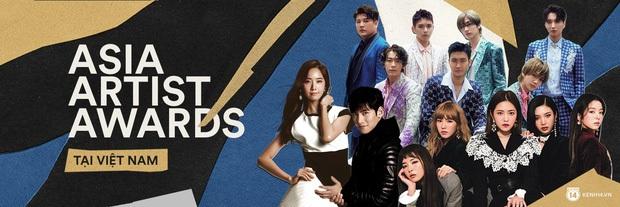 Siêu thảm đỏ AAA 2019: Kang Daniel lịch lãm, Yoona - Park Min Young xứng danh nữ thần đọ sắc cùng dàn mỹ nhân đình đám Kbiz - Ảnh 2.