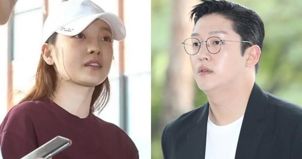 Goo Hara chính là người chủ động liên lạc phóng viên, lôi vụ chat sex của Jung Joon Young ra ánh sáng - Ảnh 2.