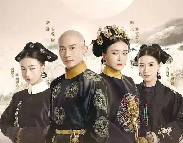 Tin vui phim ảnh: Sắp có phim Netflix made in Vietnam, Diên Hi Công Lược hậu truyện ấn định ngày lên sóng - Ảnh 3.