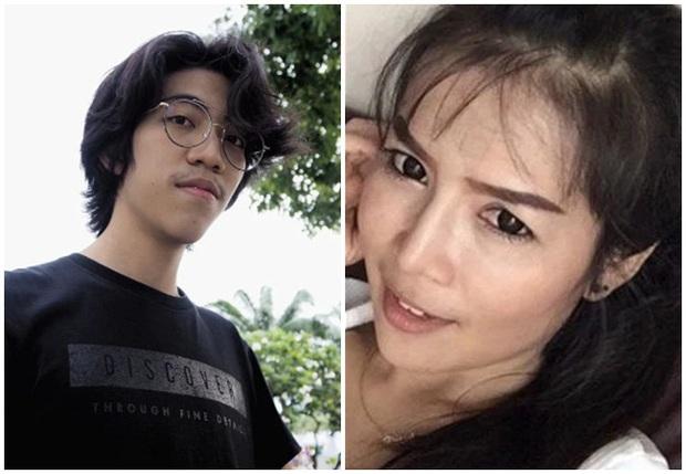 Án mạng chấn động Thái Lan: Con trai 20 tuổi sát hại mẹ rồi nhét thi thể vào tủ lạnh - Ảnh 1.