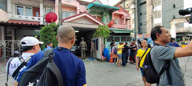 Án mạng chấn động Thái Lan: Con trai 20 tuổi sát hại mẹ rồi nhét thi thể vào tủ lạnh - Ảnh 3.