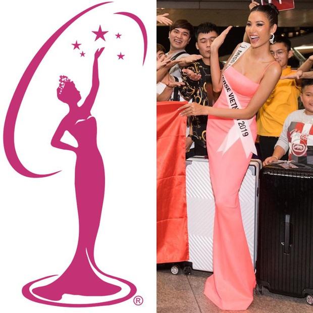 Trước khi chinh chiến Miss Universe, Hoàng Thùy trổ tài Bamboo Walk - kiểu catwalk thửa riêng điêu luyện tại sân bay - Ảnh 5.