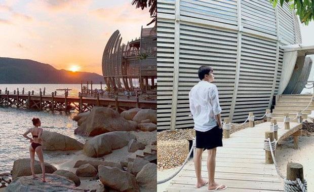 Ninh Dương Lan Ngọc thừa nhận có bạn trai, netizen lập tức lục lại loạt bằng chứng hẹn hò Chi Dân dù một mực phủ nhận - Ảnh 10.