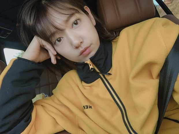 Park Min Young, Park Shin Hye... hay cả Han Ji Won đã ngoài 40: Tất cả những nàng có tuổi của Hàn đều đang hồi xuân nhan sắc nhờ tóc mái lưa thưa  - Ảnh 9.