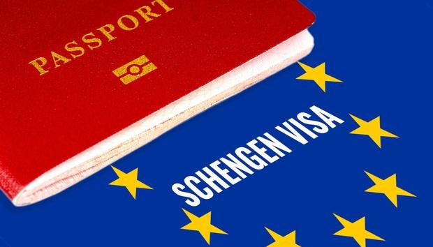 Nóng: Không có bất kỳ thay đổi nào trong quy trình cấp visa Schengen cho công dân Việt Nam như thông tin lan truyền trên mạng - Ảnh 1.