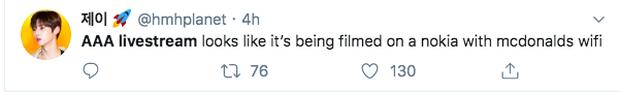 Netizen quốc tế bức xúc tột độ với chất lượng livestream AAA: Chưa bao giờ thấy thảm đỏ tồi tệ thế này! - Ảnh 8.