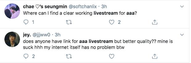 Netizen quốc tế bức xúc tột độ với chất lượng livestream AAA: Chưa bao giờ thấy thảm đỏ tồi tệ thế này! - Ảnh 9.