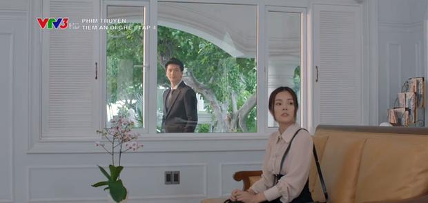 Huỳnh Anh điển trai như tổng tài xuất hiện cứu nguy cuộc đời của bạn gái cũ ở Tiệm Ăn Dì Ghẻ tập 4 - Ảnh 3.