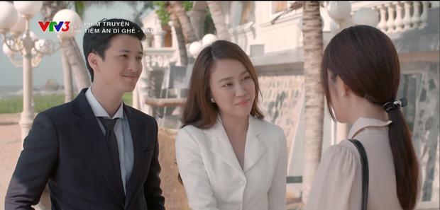 Huỳnh Anh điển trai như tổng tài xuất hiện cứu nguy cuộc đời của bạn gái cũ ở Tiệm Ăn Dì Ghẻ tập 4 - Ảnh 6.