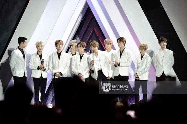 AAA 2019 gây tranh cãi về giải thưởng như thông lệ: BTS trắng tay khó hiểu, nhiều Daesang bất thường kèm hàng loạt tên giải... không hiểu là gì - Ảnh 4.