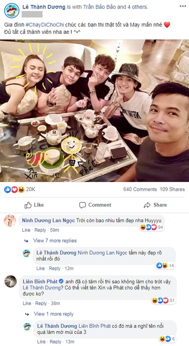 Dàn sao Running Man Việt: Một khi đã dìm nhau thì chỉ có tơi tả! - Ảnh 11.