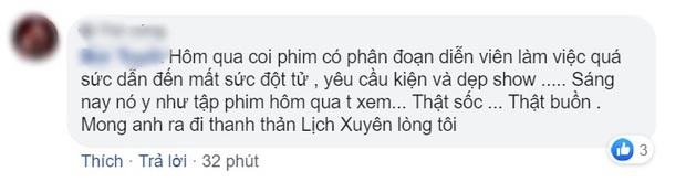 Netizen bàng hoàng nhận ra Cao Dĩ Tường tài hoa mà bạc mệnh giống y như Vương Lịch Xuyên - Ảnh 7.