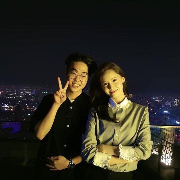 Những địa điểm ở Hà Nội mà fan Kpop may mắn được gặp thần tượng sang Việt Nam dự AAA lần này - Ảnh 1.