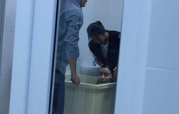 Diễn viên Việt nói về điều kiện làm phim: Không khi nào được về sớm, toàn về vào lúc sáng sớm thôi - Ảnh 2.