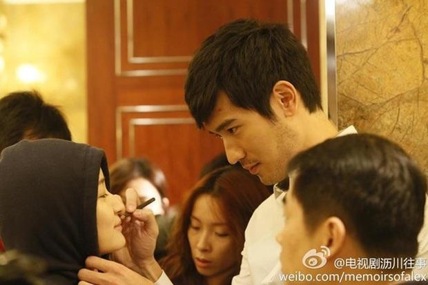 Netizen bàng hoàng nhận ra Cao Dĩ Tường tài hoa mà bạc mệnh giống y như Vương Lịch Xuyên - Ảnh 4.