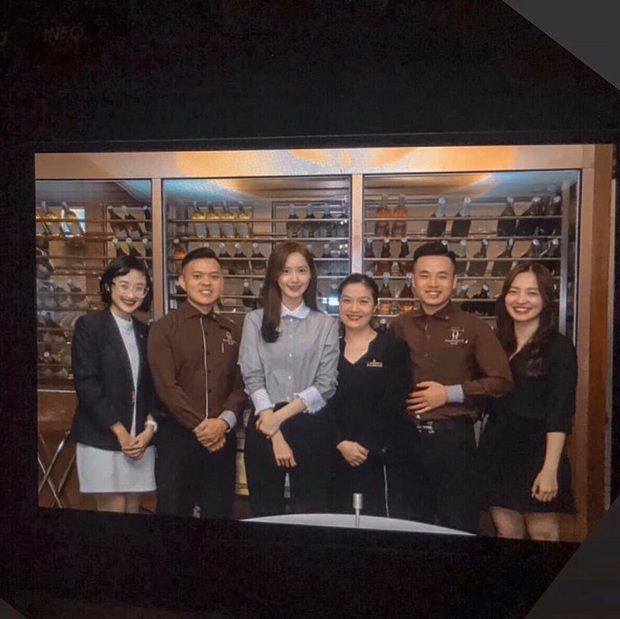 Những địa điểm ở Hà Nội mà fan Kpop may mắn được gặp thần tượng sang Việt Nam dự AAA lần này - Ảnh 3.