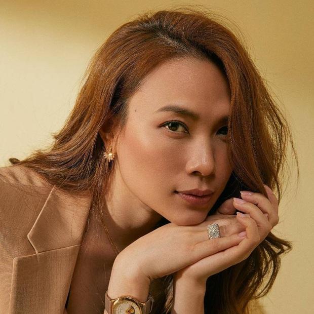 Quỳ lạy trước chị đại Mỹ Tâm: Nữ hoàng bất tử trên BXH iTunes Việt Nam! - Ảnh 4.