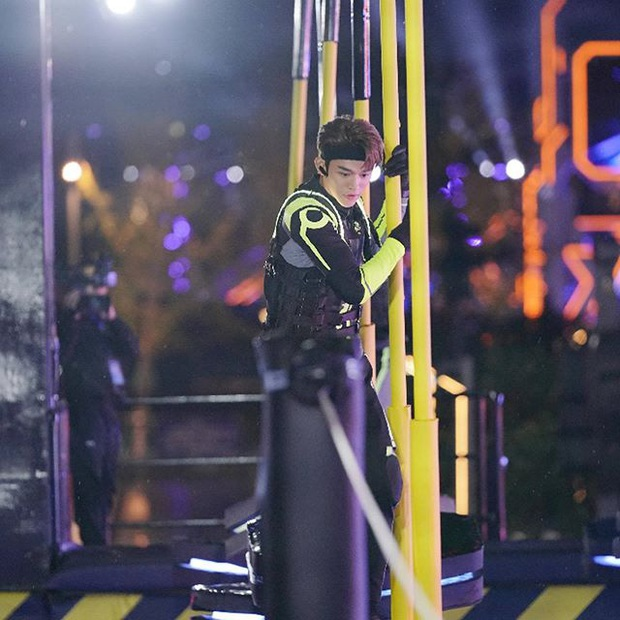 Show thực tế khiến Cao Dĩ Tường đột tử: Hành hạ nghệ sĩ, nhiều người chấn thương, ói mửa - Ảnh 3.